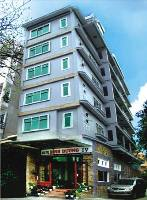 Binh Duong Hotel RESERVATION