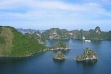 TOURS IN VIETNAM: Halong Bay 1 -day tour