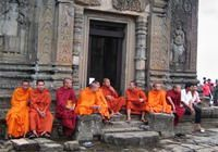 TOURS IN VIETNAM: Angkor world heritage